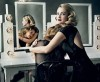 Drew Barrymore photo from the Vanity Fair magazine 2009 issue 3
