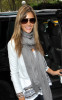 Alessandra Ambrosio candids in New York City on September 12th 2009 1