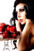 Haifa Wehbe Latest desktop Wallpapers from a 2009 photo shoot 3