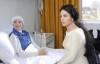Dima Kandalaft stills from acting in a drama TV serian series 6
