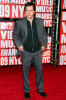 John Leguizamo arrives at the 2009 MTV Video Music Awards at Radio City Music Hall on September 13th 2009 in New York City