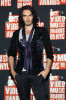 Russell Brand arrives at the 2009 MTV Video Music Awards at Radio City Music Hall on September 13th 2009 in New York City