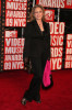 Faye Dunaway arrives at the 2009 MTV Video Music Awards at Radio City Music Hall on September 13th 2009 in New York City