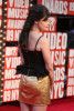 Ashley Green arrives at the 2009 MTV Video Music Awards at Radio City Music Hall on September 13th 2009 in New York City