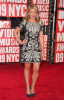 Lo Bosworth at the 2009 MTV Video Music Awards at Radio City Music Hall on September 13th 2009 in New York City