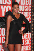 Solange Knowles arrives at the 2009 MTV Video Music Awards at Radio City Music Hall on September 13th 2009 in New York City