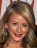 Lo Bosworth arrives at the 2009 MTV Video Music Awards at Radio City Music Hall on September 13th 2009 in New York City