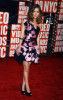 Rose Byrne arrives at the 2009 MTV Video Music Awards at Radio City Music Hall on September 13th 2009 in New York City