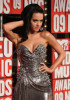 Katy Perry arrives at the 2009 MTV Video Music Awards at Radio City Music Hall on September 13th 2009 in New York City