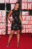 Alicia Keys arrives at the 2009 MTV Video Music Awards at Radio City Music Hall on September 13th 2009 in New York City