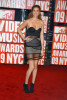 Whitney Port arrives at the 2009 MTV Video Music Awards at Radio City Music Hall on September 13th 2009 in New York City