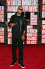 Swizz Beatz arrives at the 2009 MTV Video Music Awards at Radio City Music Hall on September 13th 2009 in New York City