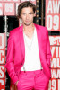 Tyson Ritter of All American Rejects arrives at the 2009 MTV Video Music Awards at Radio City Music Hall on September 13th 2009 in New York City