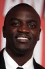 Akon arrives at the 2009 MTV Video Music Awards at Radio City Music Hall on September 13th 2009 in New York City