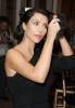 Kim Kardashian picture at the Jill Stuart Spring 2010 Fashion Show on September 14th 2009 5