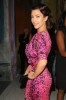 Kim Kardashian picture at the Tracy Reese Spring 2010 Fashion Show September 14th 2009 4
