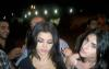 Haifa Wehbe arrives at Adma LBC building for Il Maestro talk show on September 17th 2009 in Ramadan 7