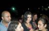 Haifa Wehbe arrives at Adma LBC building for Il Maestro talk show on September 17th 2009 in Ramadan 3