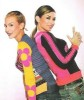 Salma Ghazali photo shoot with her sister Reem