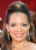 Lauren Velez arrives at the 61st Primetime Emmy Awards held at the Nokia Theatre on September 20th 2009 in Los Angeles