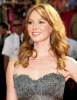 Alicia Witt arrives at the 61st Primetime Emmy Awards held at the Nokia Theatre on September 20th 2009 in Los Angeles