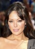 Lindsay Price arrives at the 61st Primetime Emmy Awards held at the Nokia Theatre on September 20th 2009 in Los Angeles