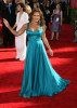 Vanessa Williams arrives at the 61st Primetime Emmy Awards held at the Nokia Theatre on September 20th 2009 in Los Angeles
