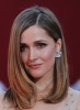 Rose Byrne arrives at the 61st Primetime Emmy Awards held at the Nokia Theatre on September 20th 2009 in Los Angeles