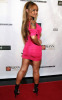 Tila Tequila photo arriving at the Streetballers Hollywood premiere on September 25th 2009 7