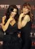 Kim Kardashian attends the Matt Goss Live From Las Vegas held at The Palms Casino on September 18th 2009 3