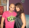 Arab Celebrities picture of Mohamad Qwaider and Shahinaz