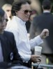 Bruce Jenner attends the wedding of Khloe Kardashian and Lamar Odom in Los Angeles California 2