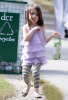 Suri Cruise photo while spotted out in Boston on September 29th 2009 2
