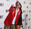Quentin Tarantino arrives at the premiere of Whip It on September 29th 2009 in Los Angeles