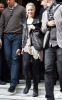 Shakira photo while spotted out in Paris France on September 29th 2009 2