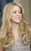 Shakira picture during a Promoting photocall for the release of her new album She Wolf at Hotel George V in Paris France on September 30th 2009 2