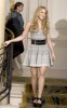 Shakira picture during a Promoting photocall for the release of her new album She Wolf at Hotel George V in Paris France on September 30th 2009 4