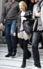 Shakira photo while spotted out in Paris France on September 29th 2009 3