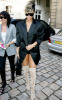 picture of Rihanna while she attends the Vivienne Westwood show during the Paris Womenswear Fashion Week SpringSummer 2010 on October 2nd 2009 3