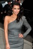 Kim Kardashian spotted arriving at The Late Show with David Letterman in New York City on October 1st 2009 6