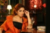 Egyptian singer angham photo from filming her latest video clip song in September 2009 6