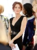 Laura Leighton attends the Marshalls Shop Til It Stops event in Santa Monica on October 1st 2009 2