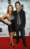 Jennifer Love Hewitt and Jamie Kennedy attended the 4th Anniversary of Tao Nightclub in Las Vegas on October 3rd 2009 4