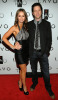Jennifer Love Hewitt and Jamie Kennedy attended the 4th Anniversary of Tao Nightclub in Las Vegas on October 3rd 2009 6
