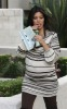 Kourtney Kardashian spotted shopping for new baby furniture at Bel Bambini boutique in Beverly Hills on October 7th 2009 2