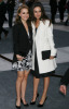 Mila Kunis and Natalie Portman attend the American Ballet Theaters Opening Night Gala at the Lincoln Center on October 7th 2009 2