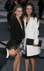 Mila Kunis and Natalie Portman attend the American Ballet Theaters Opening Night Gala at the Lincoln Center on October 7th 2009 1