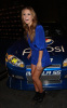 Audrina Patridge was spotted at the Auto Club Speedway Pepsi 500 gala on October 7th 2009 2