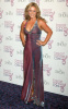 Geri Halliwell attends the Breast Cancer Care 2009 Fashion Show at Grosvenor House Hotel in London on October 7th 2009 3