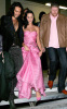 Russell Brand and Katy Perry arrive at the John Galliano ready to wear fashion show of spring summer collection in Paris on October 7th 2009 1